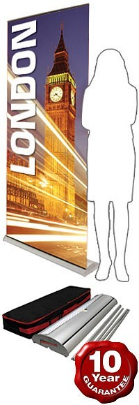 London Roller Banner image