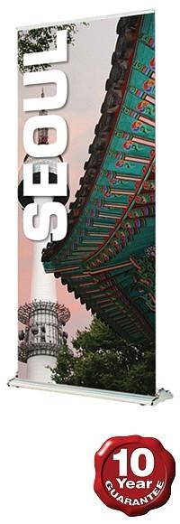 Seoul Roller Banner image