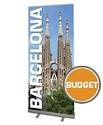 Barcelona Roller Banner