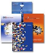 Corporate & Sales Brochures