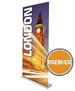 London Roller Banner